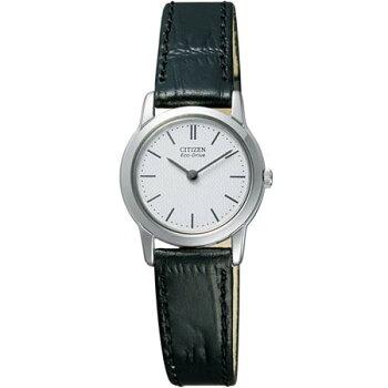 レビューを書いて★送料&手数料無料!シチズンステレットRef:SIR66-5201レディース腕時計新品人気