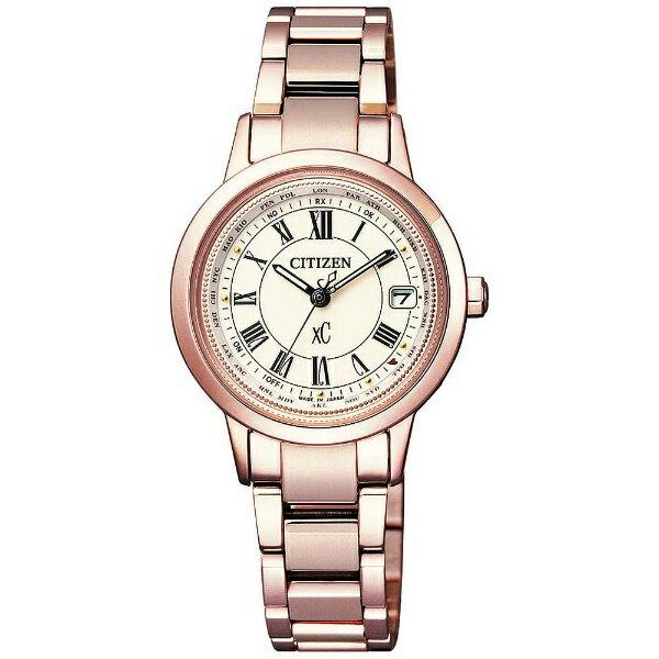 腕時計, レディース腕時計  CITIZENXC EC1144-51W