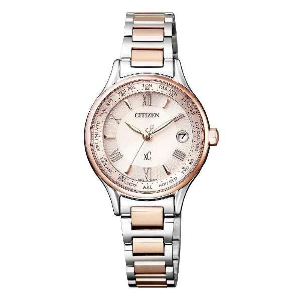 腕時計, 男女兼用腕時計  CITIZENXC EC1165-51W