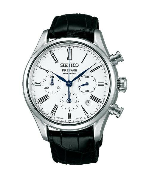 腕時計, 男女兼用腕時計 SEIKO PRESAGE SARK013