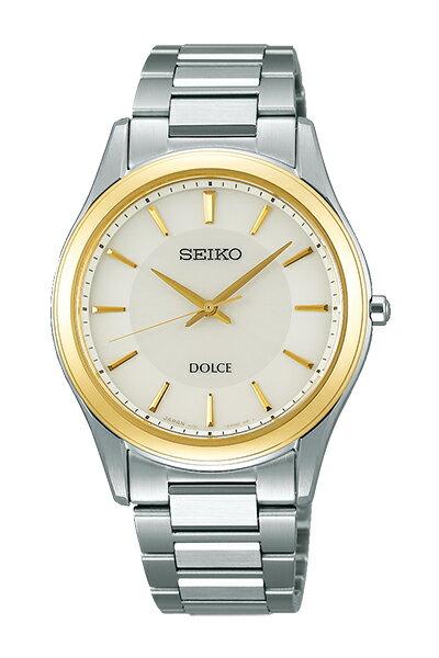 腕時計, 男女兼用腕時計 SEIKODOLCESADL014