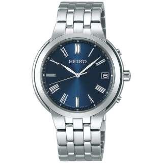 腕時計, 男女兼用腕時計 SEIKOSEIKO SELECTIONSBTM265