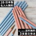 トンボ鉛筆/ippo!かきかたえんぴつ 12本 プレーン ピンク 2B