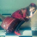 ランドセル 女の子 送料無料 アンティークランドセル 2020年モデル LIRICOブランド おしゃれで高級感漂うクラシックテイストランドセル 最新 クラリーノ 新小学生へのギフト プレゼントにおすすめ らんどせる 日本製 リリコランドセル フィットちゃんの商品画像