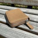 二つ折り財布 ラウンドファスナー スキミング防止 財布 財布 メンズ レディース 二つ折り財布 メンズ 財布 本革 財布 メンズ 誕生日 プレゼント 父の