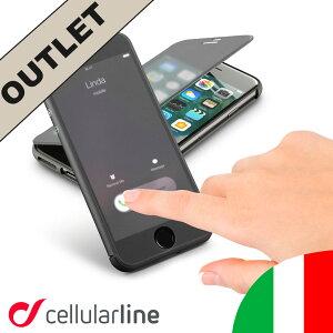 アウトレット アイフォン ブランド イタリア セルラーライン Cellularline アイホン スマホケース スマート スマートフォンケース スマホカバー スマートフォンカバー おしゃれ