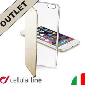 アウトレット イタリア ブランド アイフォン セルラーライン スマート アイホン Cellularline スマホケース スマホカバー おしゃれ