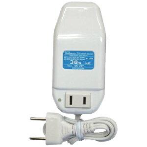 AC100V(日本の電圧)を海外の電圧に変換出来る!送料無料■海外用変圧器 トランス式トラベルコ...
