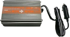レビュー宣言で、もれなく粗品進呈!車載シガーソケットから家庭用電源のAC100Vに変換。関連ワ...