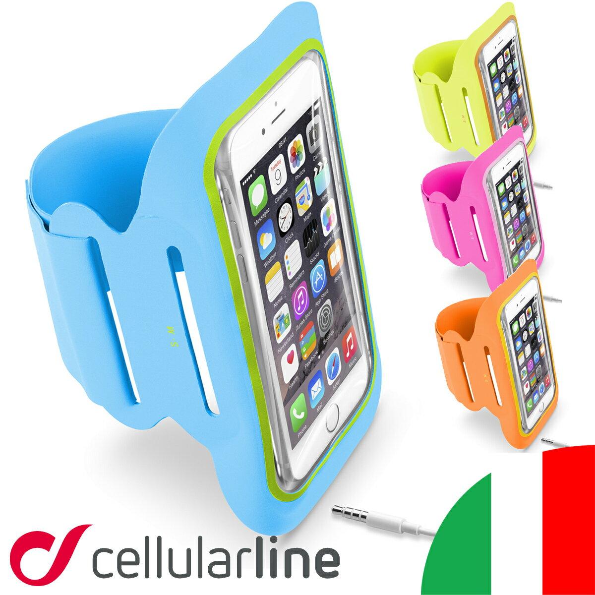 ランニング・マラソン, その他  iPhone7 iPhone7 7 iPhone6s Plus Xperia ARMBANDFIT 6s Cellularline