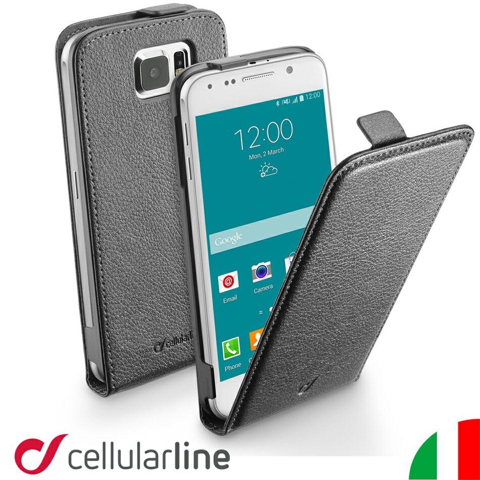 スマートフォン・携帯電話アクセサリー, ケース・カバー Galaxy S6 edge Cellularline