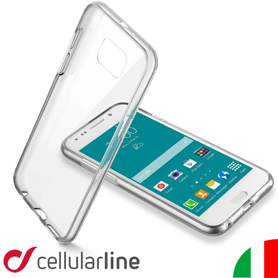 スマートフォン・携帯電話用アクセサリー, ケース・カバー Galaxy S6 edge Cellularline s6 galaxys6 s6