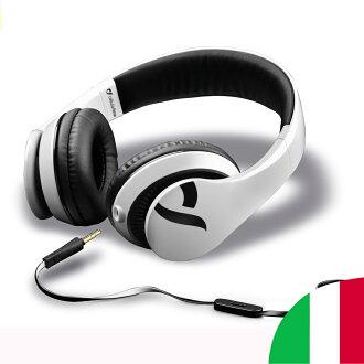耳機時尚耳機耳機時尚 Cellularline 蜂窩電話線路電視音訊攝像機音訊耳機和耳機智慧手機