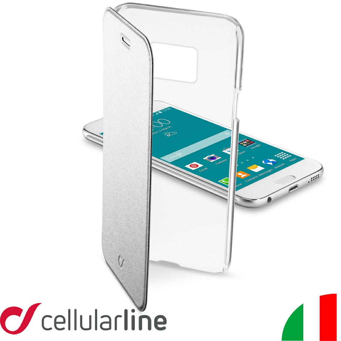 スマートフォン・携帯電話アクセサリー, ケース・カバー Galaxy S6 Cellularline