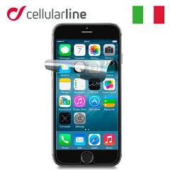欧州シェアNo.1イタリアcellularline(セルラーライン)ブランド製!【先行予約受付中! 】 iPhon...