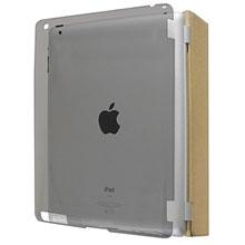 iPad2|専用Airジャケットセット|パワーサポート製|カバー|ケース【ポイント10倍・送料無料】POW...