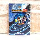 キャラクターズショップ ラフラフで買える「【アウトレット・ラッピング不可】タイムボカン24 缶バッジ(チームTB24)[051161]」の画像です。価格は32円になります。
