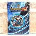 キャラクターズショップ ラフラフで買える「【アウトレット・ラッピング不可】タイムボカン24 缶バッジ(メカブトン)[051185]」の画像です。価格は32円になります。