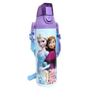 【ランチグッズ】【あす楽対応】【Disneyアナと雪の女王】●[SDS6R]ダイレクトステンレスボトル...