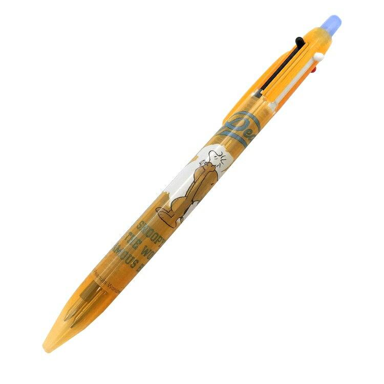 筆記具, 多機能ペン  2