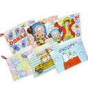 【福袋・ラッピング不可】●1185キャラクター雑巾福袋(6枚)