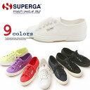 ■【国内正規代理店商品】SUPERGA【スペルガ】S000010(2750)レディース靴 スニーカー ...