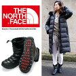 【THE NORTH FACE】ザ・ノースフェイス #c315 【Women's ThermoBall Micro-Baffle Bootie】防水性、保温性抜群のスノーブーツ/レディース ブーツ/スノーブーツ/アウトドア//ブラック/黒/ザ ノースフェイス/ザノースフェイス02P03Dec16