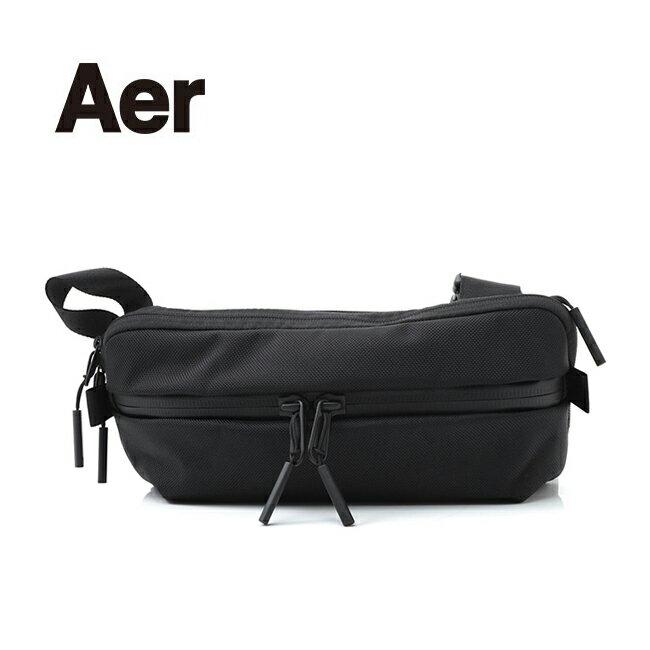 男女兼用バッグ, ボディバッグ・ウエストポーチ AerDay Sling 2 AER-21009 2 TRAVEL COLLECTION