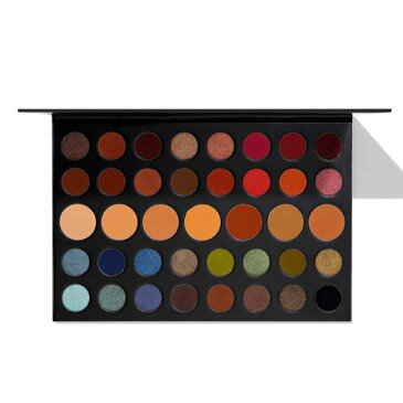 Morphe モーフィー 39色 アイシャドウパレット 39A DARE TO CREATE ARTISTRY PALETTE