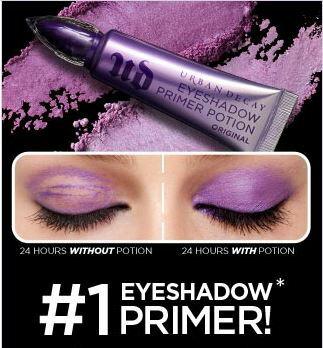 アーバンディケイアイシャドウプライマーポーションオリジナル【10ml】EyeshadowPrimerPotion-Original