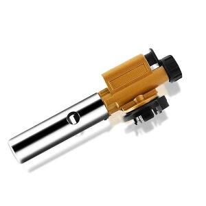 炙りキング カセットバーナー 料理 調理用 ガスバーナー 自動着火  カセットボンベ 全方向 BBQ 分離式 火炎放射器 ABUKING