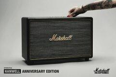 MARSHALL HANWELLマーシャル 50周年記念 アニバーサリー 最高級コンパクトスピーカー 国内1500...