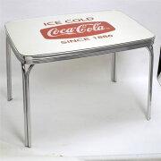 コカコーラ ディナー テーブル ダイニング アメリカン