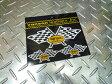 バンソン【VANSON】ガレージ マグネット 3pcセット/B 磁石 革ジャン モーターサイクル バイク ライダー