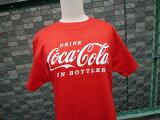 Coca-Cola/����������ץ���T�����/��åɡ�CC-VT4R�˥���������֥���USA���ᥫ���֥��ɥɥ��