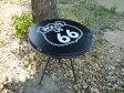 ルート66 ガレージテーブル ガーデンテーブル テーブル ビンテージガレージ アウトドア BBQ レジャー