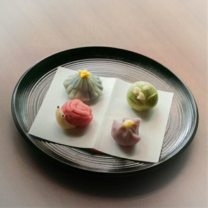 LAWAKU『ナチュラル和菓子体験キット(こしあん)』
