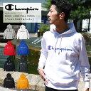 champion チャンピオン パーカー プルオーバー スウェットパーカー 日本正規代理店 プルパーカー ベーシック 18FW C3-J117