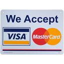 看板/プラスチックサインボード カード利用可 Visa/Master Card CA-37 *メール便不可
