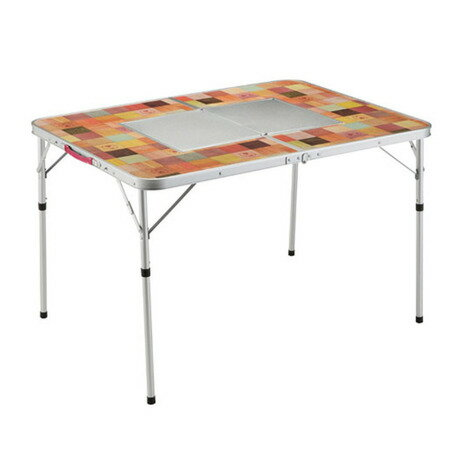 イス・テーブル・レジャーシート, テーブル Coleman BBQ 110 2000026760 MensLadys