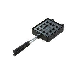 ロゴス(LOGOS) 調理器具 キャンプ アウトドア ワッフルパン 81062242 (メンズ、レディース)