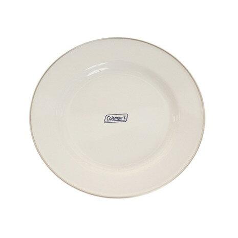キャンプ用食器, 皿 Coleman 2000032360