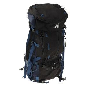 ミレー(Millet) バッグ アタック ザック リュック サースフェー 60+20 MIS0637-6300 日帰り登山 登山用 (メンズ、レディース)