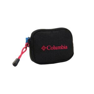 コロンビア(Columbia) プライスストリームコインケース PU2200 014 (Men's、Lady's)