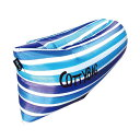 TRYL コッティバッグ COTTYBAG BLUE WATER CB-6907 エアーソファ (Men's、Lady's)