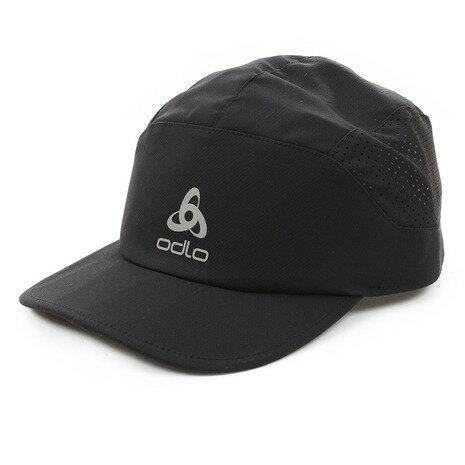 メンズ帽子, キャップ 14 710 ODLO SAIKAI UVP 762120 black Mens