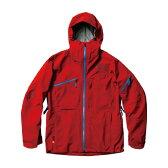 ピークパフォーマンス(Peak Performance) ピークパフォーマンス Peak Performance ヘリアルパインジャケット Heli Alpine Jacket G57944007-5U2 Red Raven 防水 透湿 3レイヤー バックカントリー スキー ウインター (Men's)