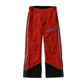 ピークパフォーマンス(Peak Performance) ピークパフォーマンス Peak Performance ヘリアルパインパンツ Heli Alpine Pants G57945001-5U2 Red Raven 防水 透湿 3レイヤー バックカントリー スキー ウインター (Men's)