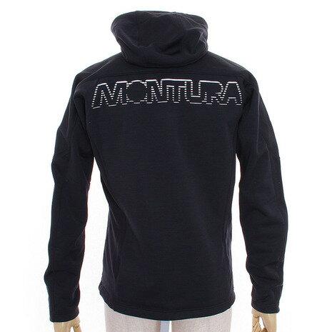 モンチュラ MAGLIA ソフトシェルジャケット