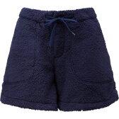 ヘリーハンセン(HELLY HANSEN) ネルモ ショートパンツ W Nermo Short Pant HOW21357 HB フリース レディース (Lady's)